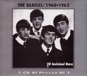 The Beatles - 1960 - 1962 Vol 1 28 Incisione Rari ( 2 CD!!!!! SET ) ( CDDRIVE ) Tracks Disc 1
