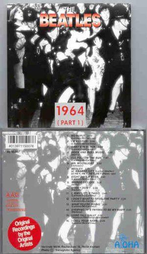 The Beatles - 1964  ( Part One ) ( ALOHA )