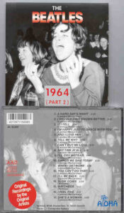 The Beatles - 1964 ( Part Two ) ( ALOHA )