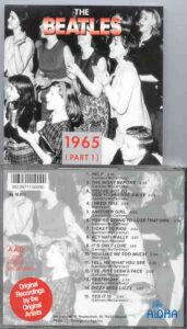 The Beatles - 1965 ( Part One ) ( ALOHA )