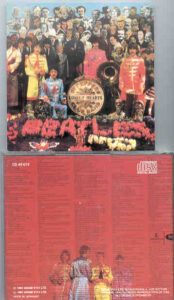 The Beatles - 1967 ( ADAM V111 )
