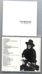 The Beatles - 1968 Demos ( Swingin' Pig )