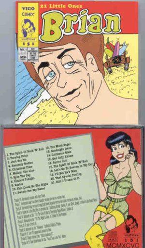 The Beach Boys - 21 Little Ones ( Vigotone )