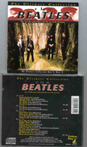 The Beatles - 3rd Recorded Hour Of The Let It Be Sessions ( Yellow Dog )