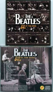 The Beatles - 60's At The Beeb ( 1987 Westwood all the Beatles BBC performances in better quality as ever before ) ( 2014 Unicorn Records )