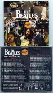 The Beatles - Abbey Road Anthology Vol 1 ( 2014 Minotaur Records ) ( 2 CD!!!!! SET )