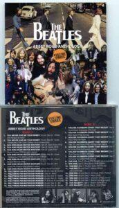 The Beatles - Abbey Road Anthology Vol 3 ( 2014 Minotaur Records ) ( 2 CD!!!!! SET )