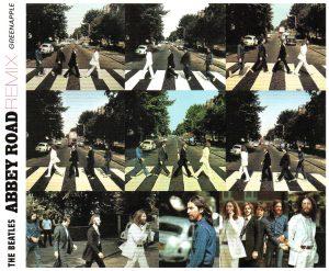 The Beatles - Abbey Road Remix ( Green Apple )
