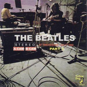 The Beatles - A-CAM + B-CAM At Twickenham Part Three ( Yellow Dog ) 2013 Edition