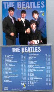 The Beatles - Acetates 2 CD!!!!! set ( Yellow Dog )