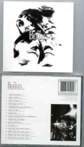 The Beatles - Acetates Collection