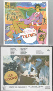 The Beatles - A Collection Of Beatles Oldies ( UK Release MONO )
