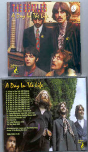 The Beatles - A Day In The Life ( Yellow Dog )