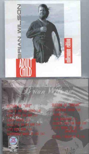 The Beach Boys - Adult Child Millennium Edition