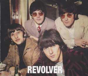 The Beatles - All Sides Of Revolver ( 4 CD SET + 24 Pages Booklet )