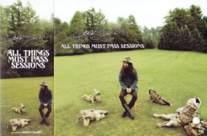 George Harrison - All Thing Must Pass Sessions  ( 6 CD With Slipcase ) ( Misterclaudel )