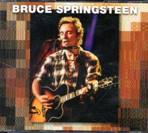 Bruce Springsteen - All Those Nights Vol 2 ( 3 CD SET ) ( Devils & Dust Tour 2005 Live Acoustic in Europe )