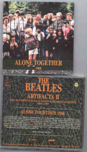 The Beatles - Alone Together ( Big Music )