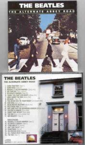 The Beatles - Alternate Abbey Road ( Walrus )