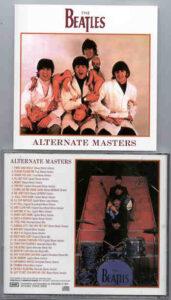 The Beatles - Alternate Masters