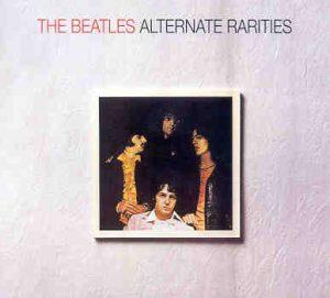 The Beatles - Alternate Rarities ( ODEON )
