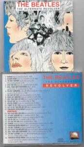 The Beatles - Alternate Revolver ( Walrus )