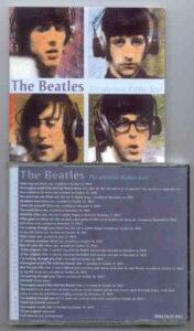 The Beatles - Alternate Rubber Soul ( Walrus )