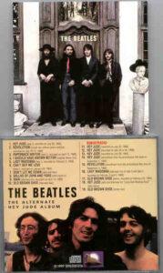 The Beatles - Alternate Hey Jude ( Walrus )