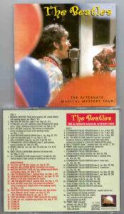 The Beatles - Alternate Magical Mystery Tour ( Walrus )( 2 CD!!!!! SET )