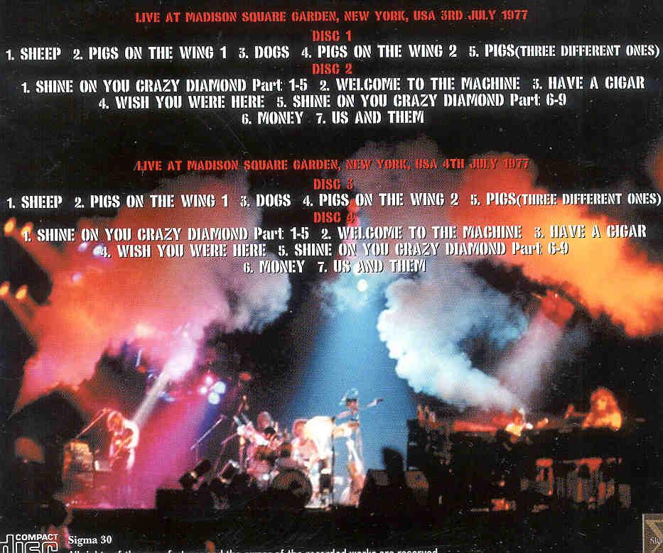 Jethro Tull - Live At Madison Square Garden 1978 | …
