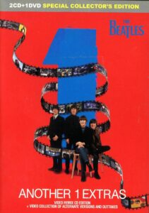 The Beatles - 1 Another 1 Extras Collector's Edition ( 2 CD!!!!! - 1 DVD SET )( 2016 DAP )