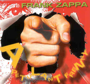Frank Zappa - A Petulant Frenzy ( Palladium , New York , USA , October 31st , 1981 , Late Show )