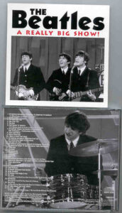 The Beatles - A Really Big Show