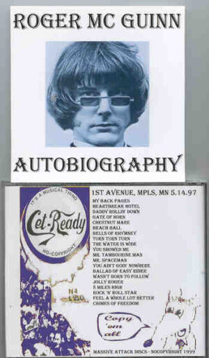 The Byrds - Autobiography
