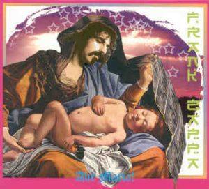 Frank Zappa - Ave Maria ( 2 CD!!!!! set ) ( Berlin , Germany , February 15th , 1978 )