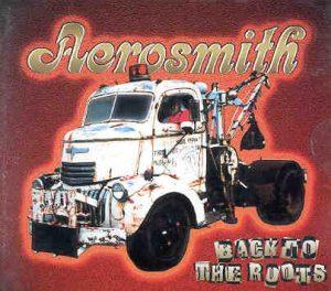 Aerosmith - Back In The Roots ( Flashback ) ( Mama Kins Music Hall , Boston , MA , December 19th , 1994 )