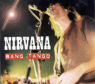 Nirvana - Bang Tango ( Velez Sarsfield Stadium , Buenos Aires , Argentina ,  October 30th , 1992 )