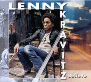 Lenny Kravitz - Believe ( Rock AM Ring Festival , Germany , May 17th , 2002 )