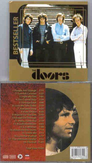 The Doors - Bestsellers ( Extended Versions )
