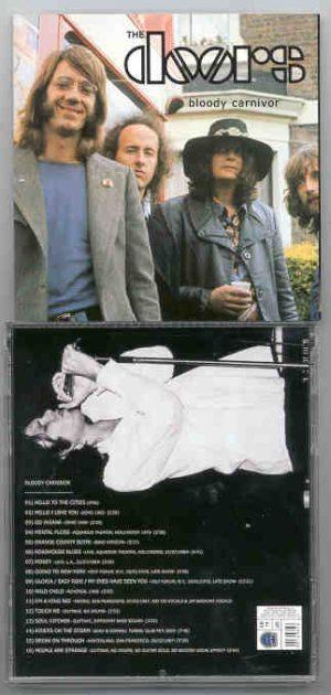 The Doors - Bloody Carnivor