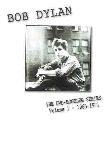 DVD Bob Dylan - The DVD Bootleg Series Vol. 1