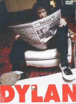 DVD Bob Dylan - Woodstock 1994