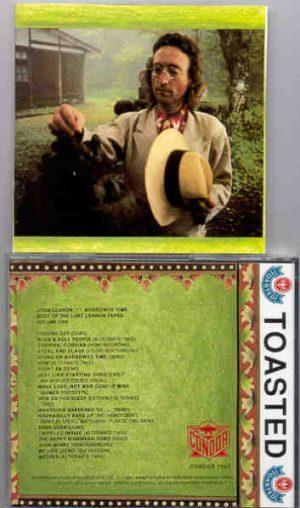 John Lennon - Borrowed Time  ( Condor Toasted )