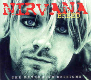 Nirvana - Breed ( The Nevermind Sessions )