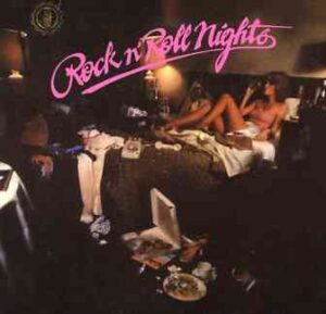 Bachman Turner Overdrive - Rock 'n' Roll Nights  ( Bachman Turner Overdrive Original Album on CD )