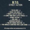 Bachman Turner Overdrive - Street Action ( Original Album on CD )