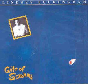 Lindsey Buckingham Fleetwood Mac - Lindsey Buckingham - City Of Screams ( Unreleased Album )