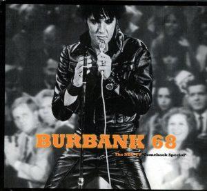"""Elvis Presley - Burbank 68 ( The NBC TV """" Comeback Special """" )"""