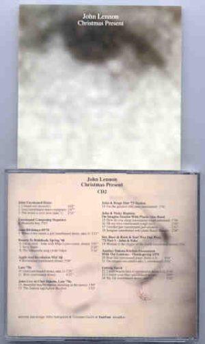 John Lennon - Christmas Present Vol. 2