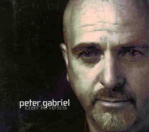 P. Gabriel  /  GENESIS  /  P. Collins - Darkness ( Peter Gabriel Live in Maison De La Radio , Paris , France , October 24th , 2002 )